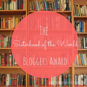Sister Hood Award